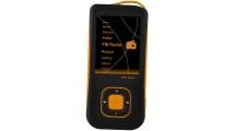 MP4 Player F&U MP5998 8GB Πορτοκαλί