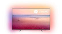 TV Philips 43PUS6754 43'' Smart 4K