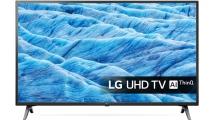 TV LG 65UM7100 65'' Smart 4K