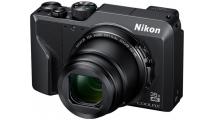 Φωτογραφική Μηχανή Nikon Coolpix A1000 Μαύρη