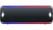 Φορητό Ηχείο Sony SRSXB32B Μαύρο
