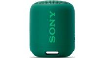 Φορητό Ηχείο Sony SRSXB12G Πράσινο