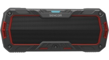 Φορητό Ηχείο Sencor SSS 1100 Κόκκινο