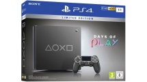 Sony PS4 1 TB Days Of Play Special Edition