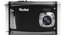 Φωτογραφική Μηχανή Rollei Sportsline 80 Μαύρο