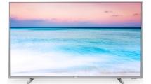 TV Philips 43PUS6554 43'' Smart 4K