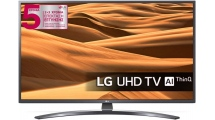 TV LG 55UM7400PLB 55'' Smart 4K