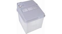 Πλυντήριο Ρούχων Mini Carad MB30 3 kg Γκρι A