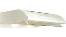 Απορροφητήρας Davoline Olympia 060 1Μ Λευκό 60 cm