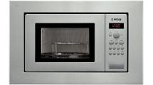 Φούρνος Μικροκυμάτων Pitsos P1MCB 2405B Inox