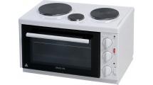 Κουζινάκι Ηλεκτρικό Davoline 4503 T Futura Λευκό