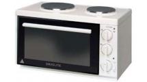 Κουζινάκι Ηλεκτρικό Davoline 4003 T Futura Λευκό