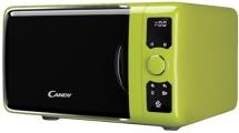 Φούρνος Μικροκυμάτων Candy EGO-G25DCG Πράσινο