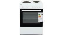 Κουζίνα Eskimo ES-4010 Λευκό A