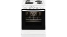 Κουζίνα Zanussi ZCE65210 WA Λευκό A