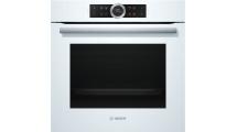 Φούρνος Εντοιχιζόμενος Bosch HBG634BW1 Λευκό