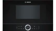 Φούρνος Μικροκυμάτων Bosch Serie 8 BFL634GB1 Μαύρο