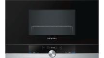 Φούρνος Μικροκυμάτων Siemens BE634LGS1