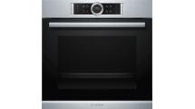 Φούρνος Εντοιχιζόμενος Bosch HBG655BS1 Inox