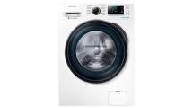Πλυντήριο Ρούχων Samsung WW80J6410CW Eco bubble 8 kg A+++