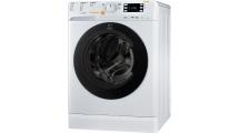 Πλυντήριο - Στεγνωτήριο Ρούχων Indesit XWDE 1071481XWKKK EU 10 kg/7kg A