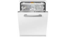 Πλυντήριο Πιάτων Miele G 6660 SCVi 60 cm A+++