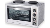 Κουζινάκι Ηλεκτρικό Rohnson R-2128 Λευκό