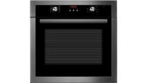 Κουζίνα Εντοιχιζόμενη Eskimo ES 9550 Inox