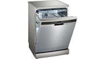Πλυντήριο Πιάτων Siemens SN258I06TE Inox Antifinger 60 cm A+++