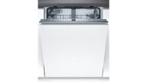 Πλυντήριο Πιάτων Bosch Serie 4 SMV46AX04E Inox 60 cm A++