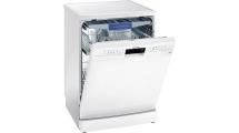 Πλυντήριο Πιάτων Siemens iQ300 SN236W02KE Λευκό 60cm Α++