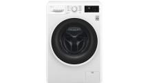 Πλυντήριο - Στεγνωτήριο LG F4J6TM0W 8 kg/5 kg Α