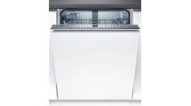 Πλυντήριο Πιάτων Bosch Serie 4 SMV46IX11E Inox 60 cm A+++
