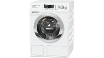 Πλυντήριο - Στεγνωτήριο Miele WTZH730WPM Wifi 8 kg/3 kg Α