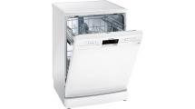 Πλυντήριο Πιάτων Siemens SN236W01GE Λευκό 60 cm Α++