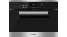Κουζίνα Εντοιχιζόμενη Miele H 6401 BM Inox