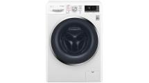 Πλυντήριο Ρούχων LG F4J8VS2W True Steam 9 kg Α+++