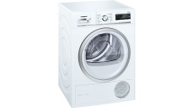 Στεγνωτήριο Ρούχων Siemens iQ700 WT47W568GR 8 kg A+++