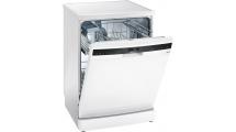 Πλυντήριο Πιάτων Siemens SN258W00IE iQ500 Λευκό 60 cm A+++