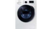 Πλυντήριο Στεγνωτήριο Samsung WD80K5A10OW 8 kg/4,5 kg
