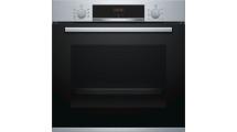 Φούρνος Εντοιχιζόμενος Bosch Serie 4 HBA513BS00 Inox