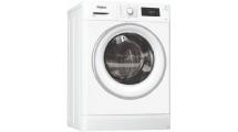 Πλυντήριο - Στεγνωτήριο Whirlpool FWDD 1071681 WS EU 10 kg/7 kg Α