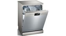 Πλυντήριο Πιάτων Siemens iQ300 SN236I01IE Inox Antifinger 60 cm A+++