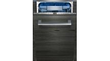 Πλυντήριο Πιάτων Siemens iQ500 SR656X01TE Inox 45 cm A+++