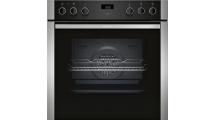 Κουζίνα Εντοιχιζόμενη Neff E1ACE2AN0 Inox