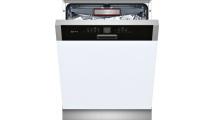Πλυντήριο Πιάτων Neff S416T80S1E Inox 60 cm A+++