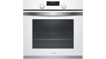 Φούρνος Εντοιχιζόμενος Pitsos PH20M40W0 Λευκό