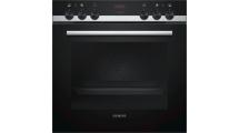 Φούρνος Εντοιχιζόμενος Siemens iQ300 HE514ABR0 Inox