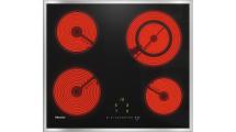 Εστία Κεραμική Miele KM 6520 FR D