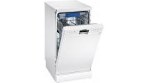 Πλυντήριο Πιάτων Siemens iQ300 SR236W01ME Λευκό 45 cm A+
